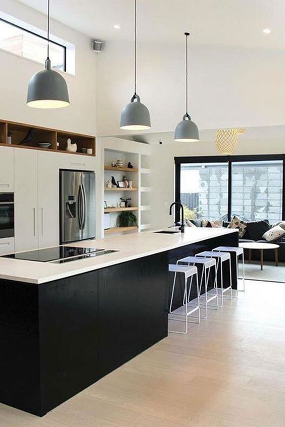 open kitchen ideas 5