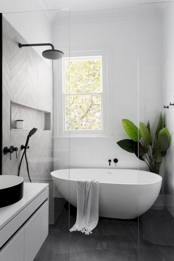 scandinavian bathroom ideas 17