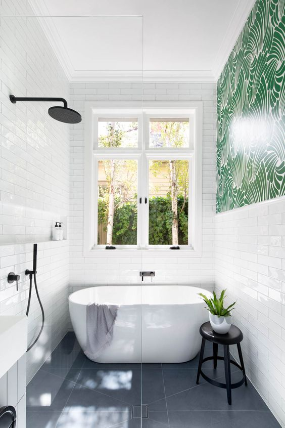 scandinavian bathroom ideas 18