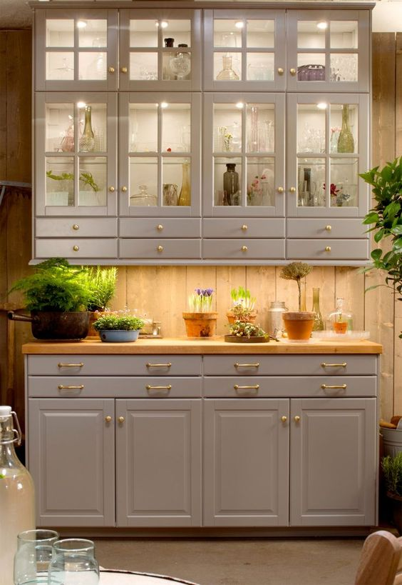 Kitchen Cabinets Ideas 14