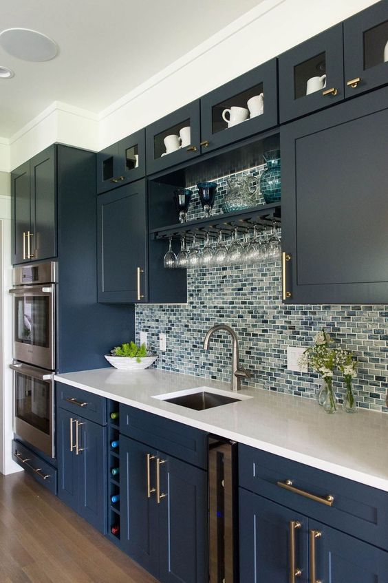 Kitchen Cabinets Ideas 16