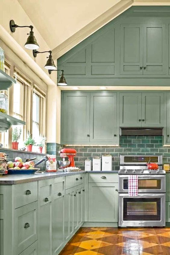 Kitchen Cabinets Ideas 19