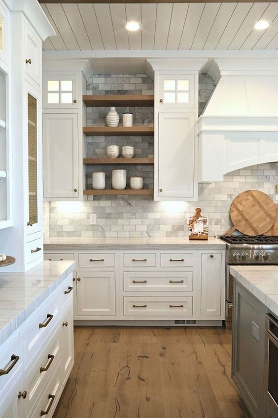 Kitchen Cabinets Ideas 20