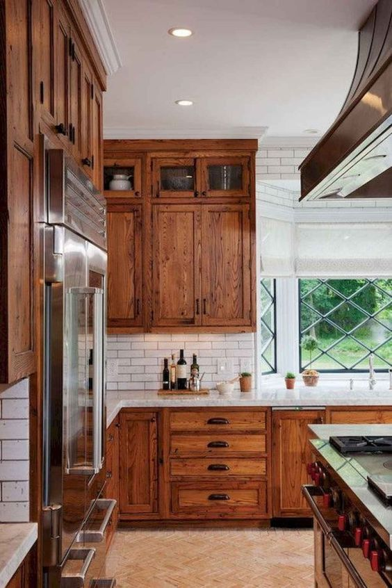 Kitchen Cabinets Ideas 21