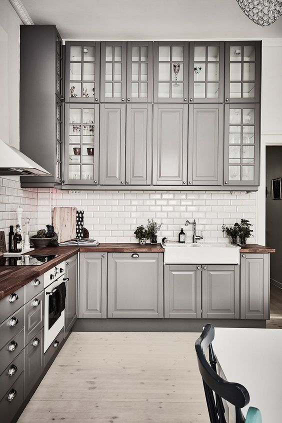 Kitchen Cabinets Ideas 8