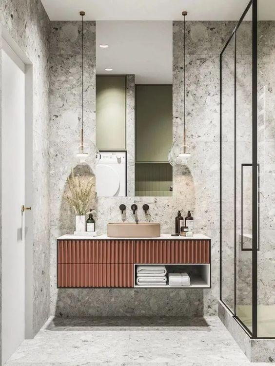Bathroom Lighting Ideas 10