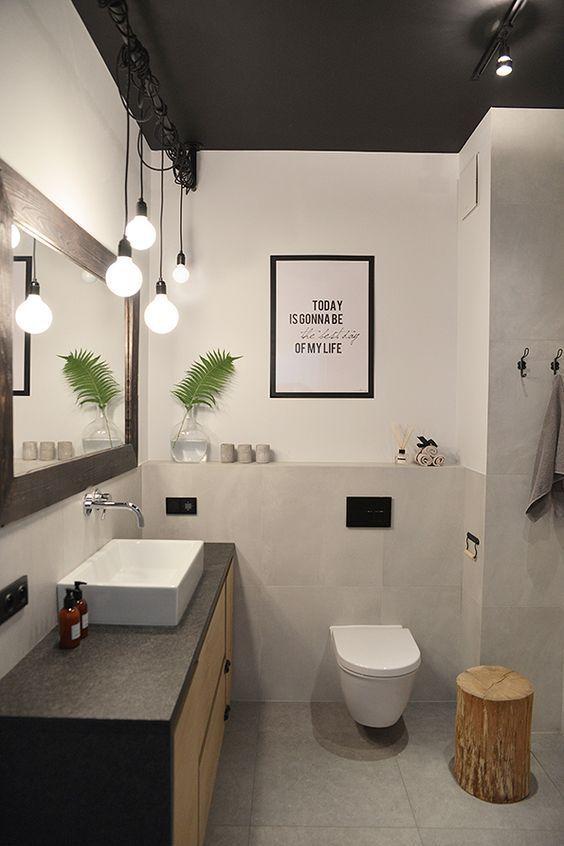 Bathroom Lighting Ideas 14