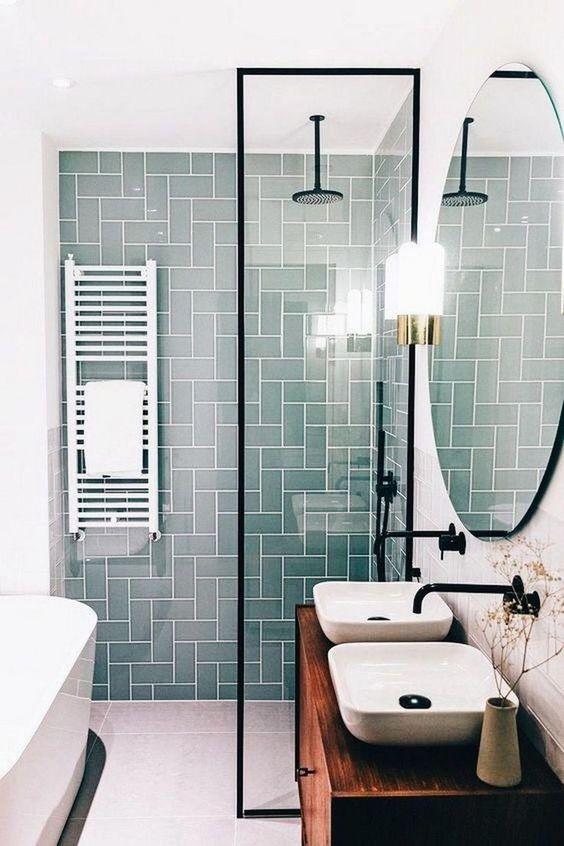 Bathroom Lighting Ideas 15
