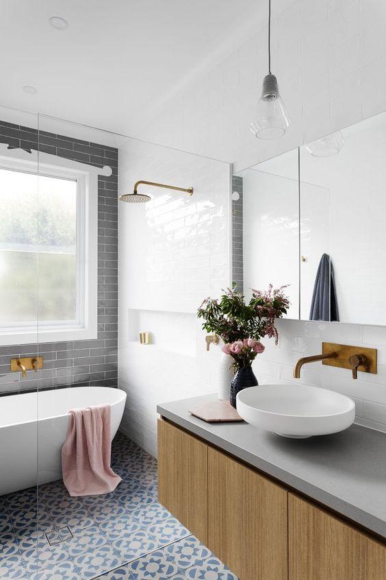 Bathroom Lighting Ideas 16
