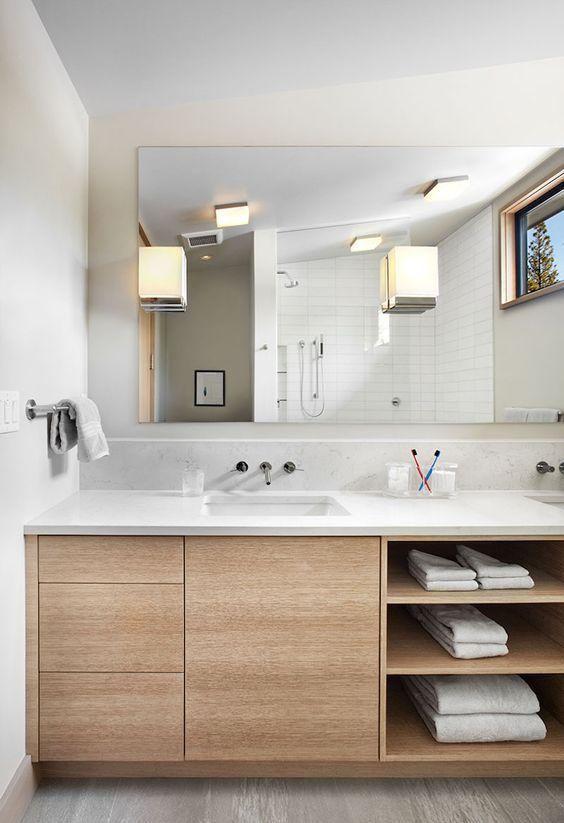 Bathroom Lighting Ideas 17