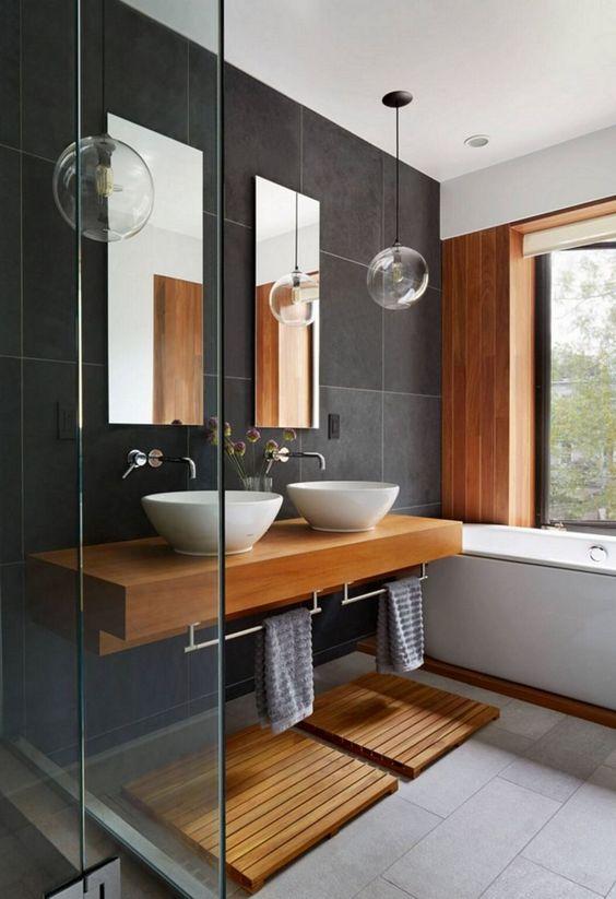 Bathroom Lighting Ideas 18