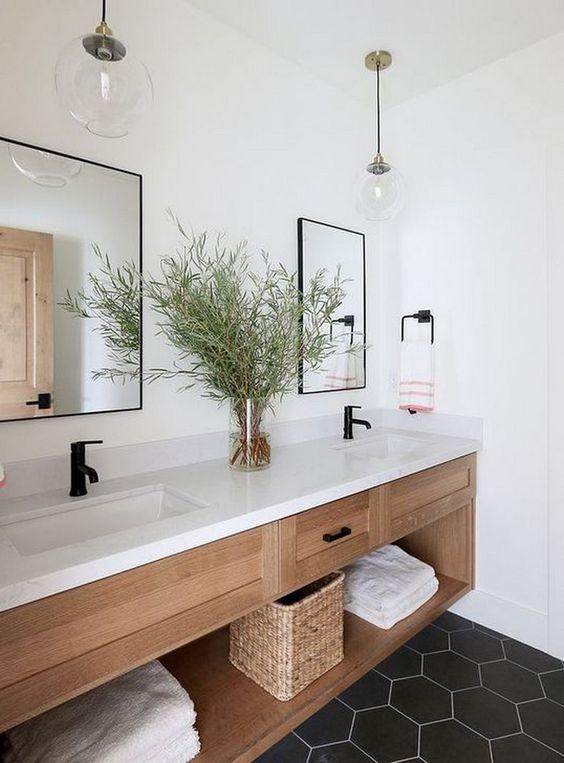 Bathroom Lighting Ideas 7