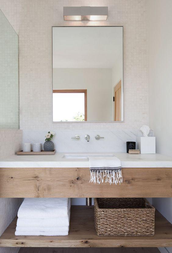 Bathroom Lighting Ideas 8