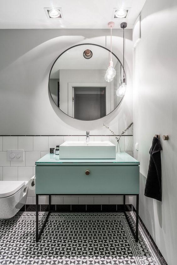 Bathroom Lighting Ideas 9