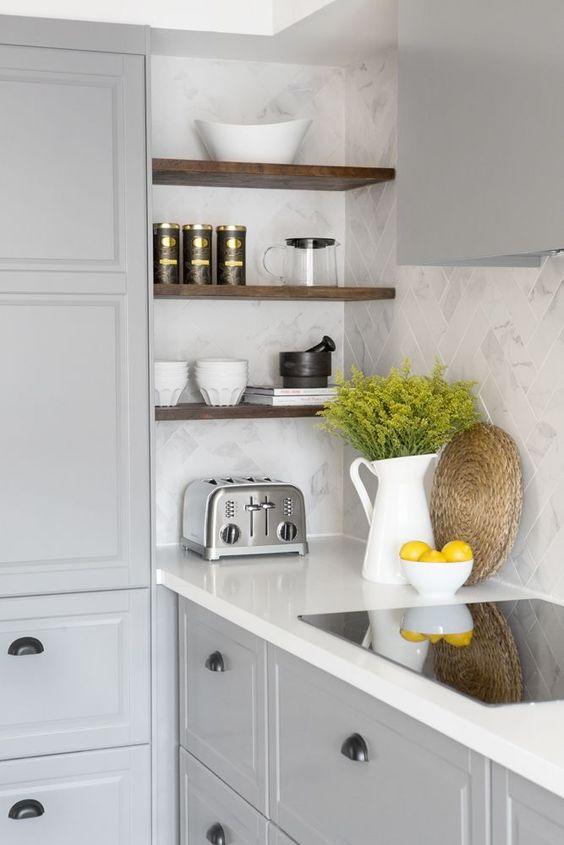 Kitchen Corner Ideas 10