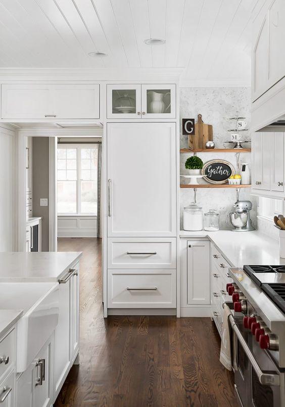 Kitchen Corner Ideas 13