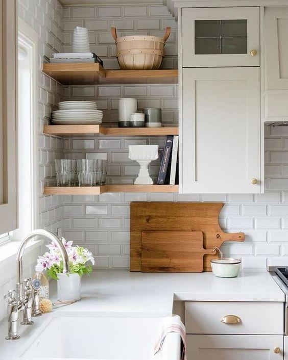 Kitchen Corner Ideas 17