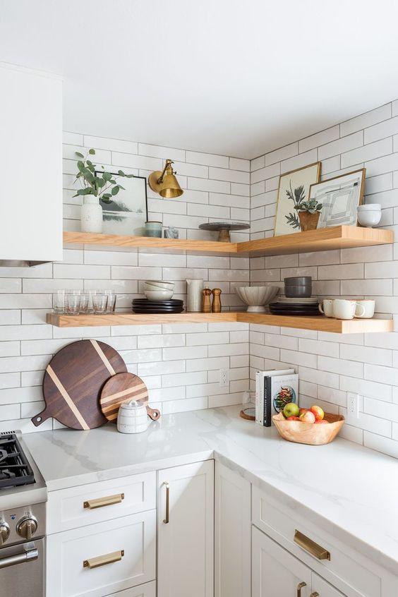 Kitchen Corner Ideas 18