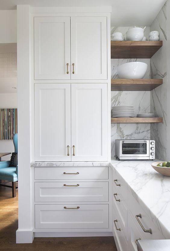 Kitchen Corner Ideas: Small Little Space