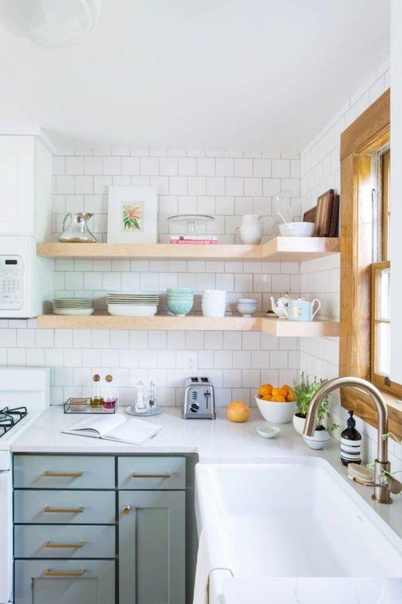 Kitchen Corner Ideas 21