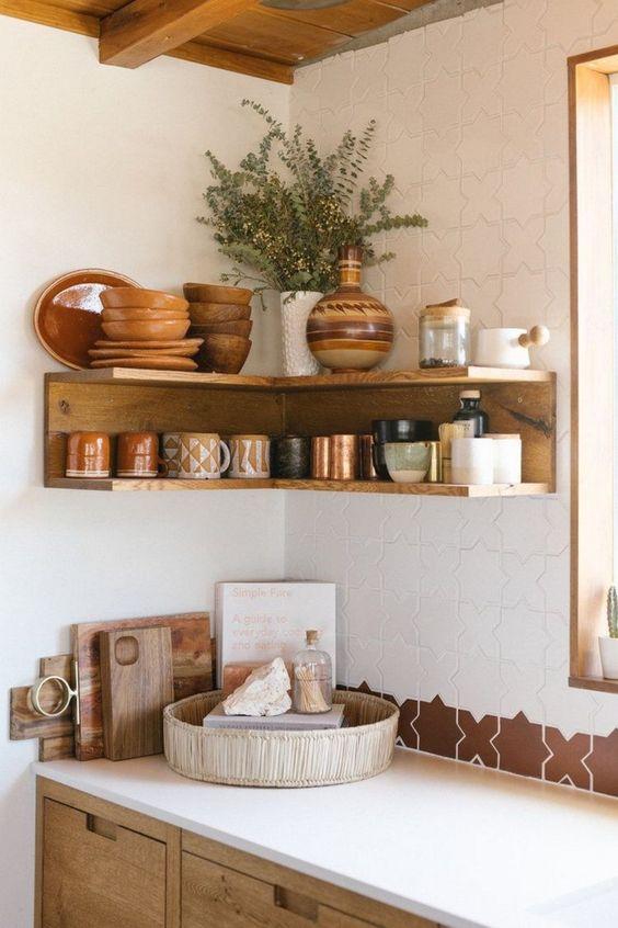 Kitchen Corner Ideas 22