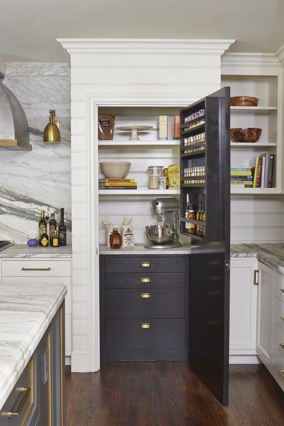 Kitchen Corner Ideas 6