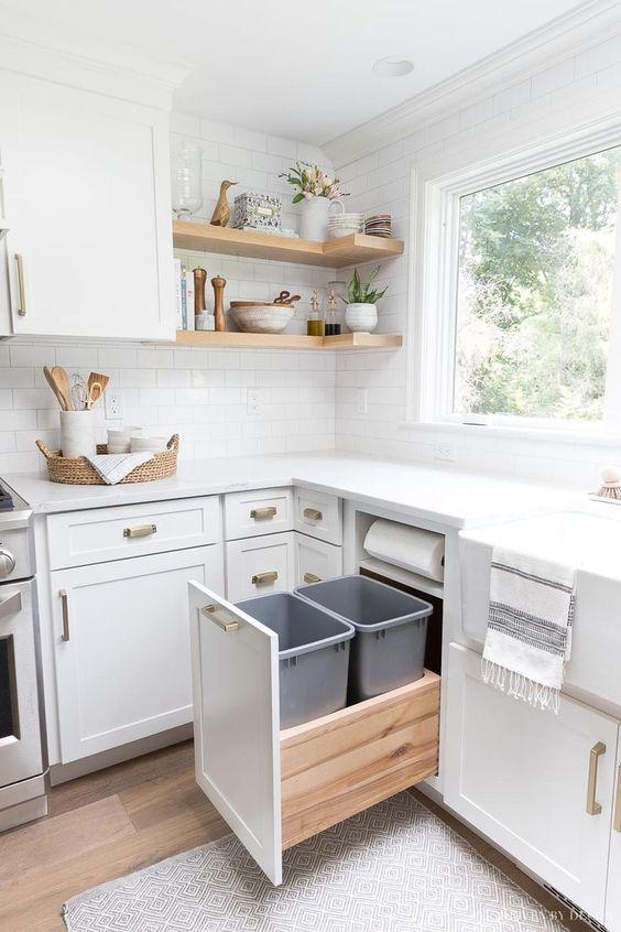 Kitchen Corner Ideas 7