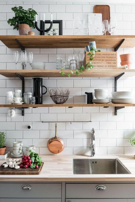 Kitchen Wall Ideas 10