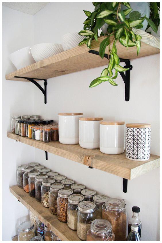 Kitchen Wall Ideas 12