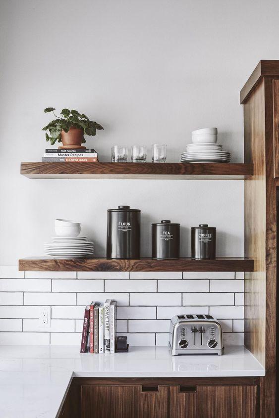 Kitchen Wall Ideas 13