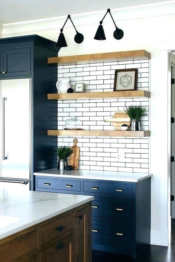Kitchen Wall Ideas 15
