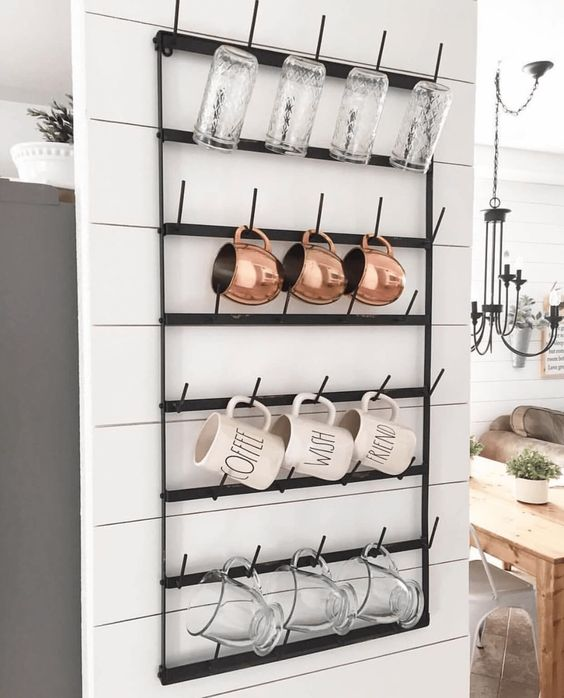 Kitchen Wall Ideas 16