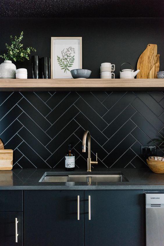 Kitchen Wall Ideas 17