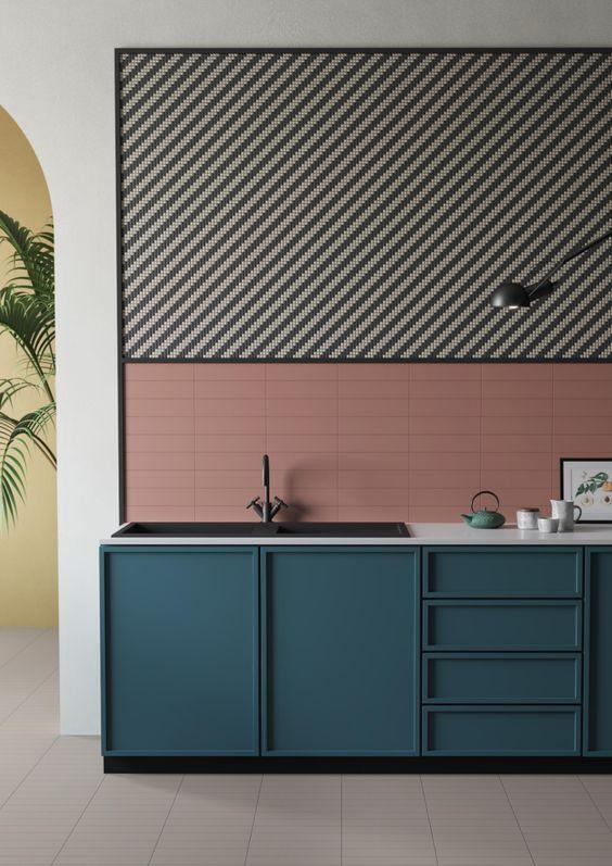 Kitchen Wall Ideas 18