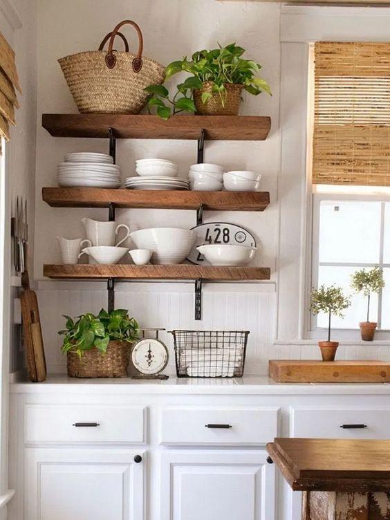 Kitchen Wall Ideas 20