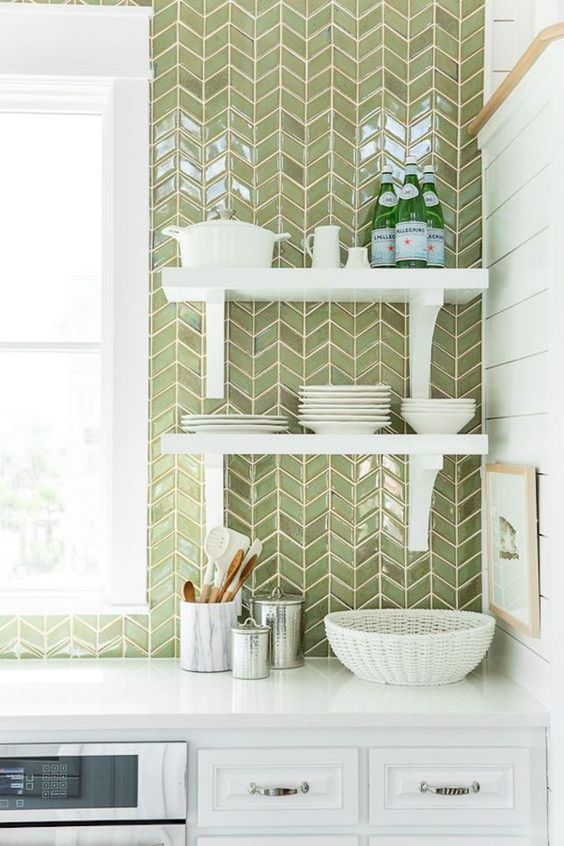 Kitchen Wall Ideas 5