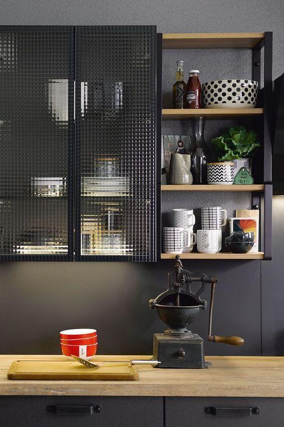Kitchen Wall Ideas 6