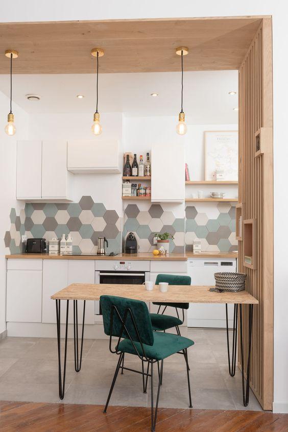 Kitchen Wall Ideas 7