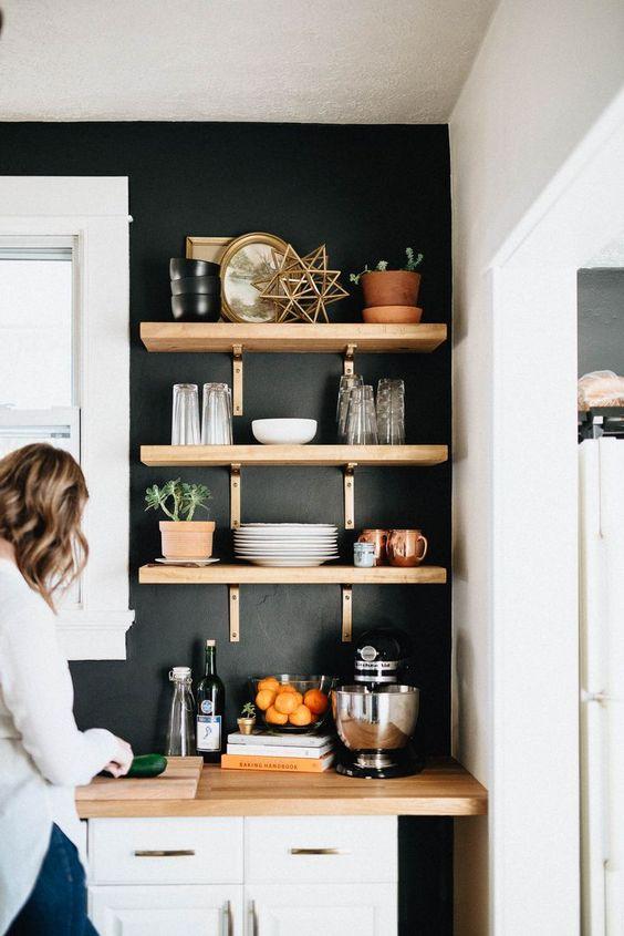 Kitchen Wall Ideas 8
