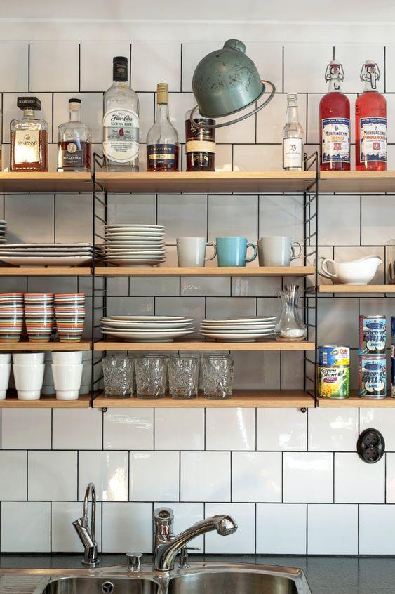 Kitchen Wall Ideas 9