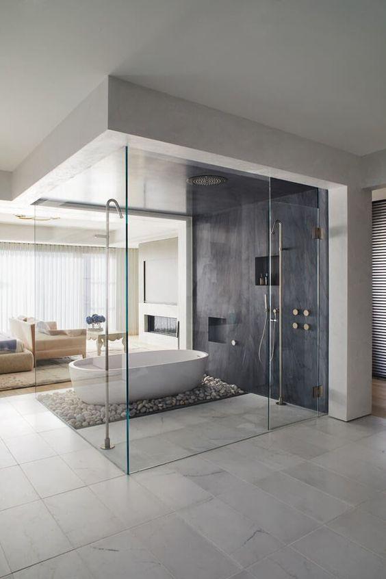 Luxury Bathroom Ideas 6