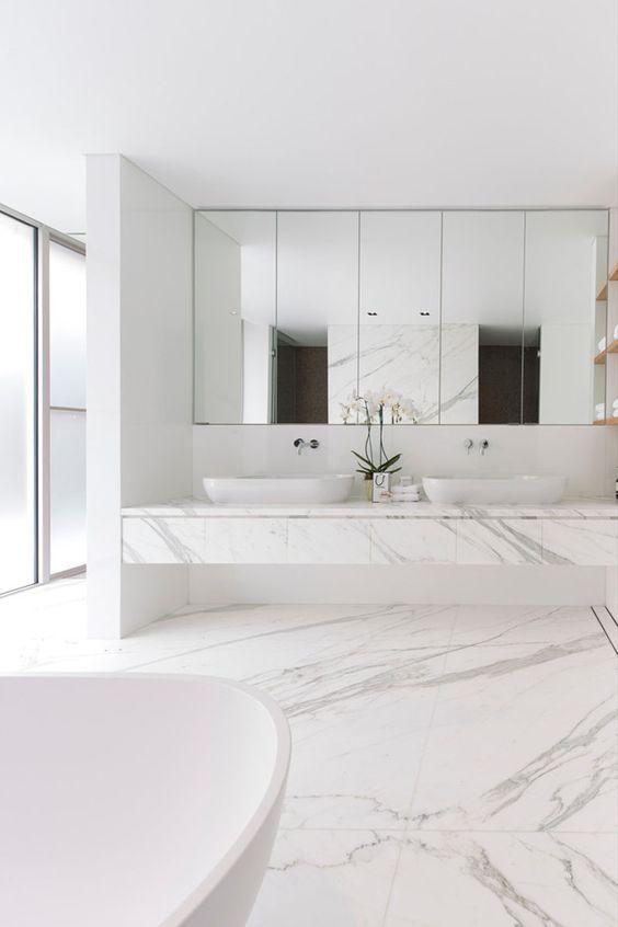Luxury Bathroom Ideas 7