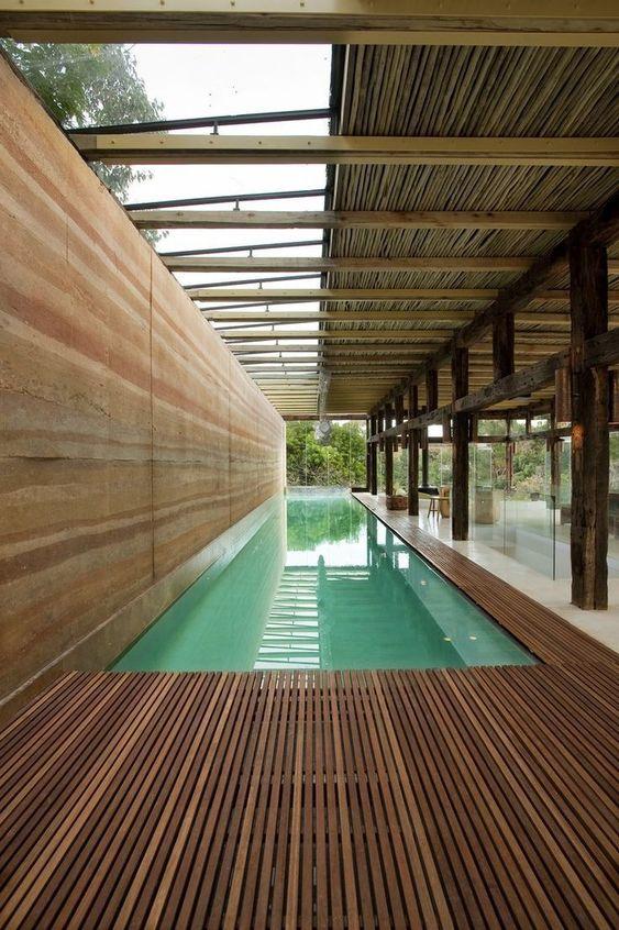 Swimming Pool Decks Ideas 18