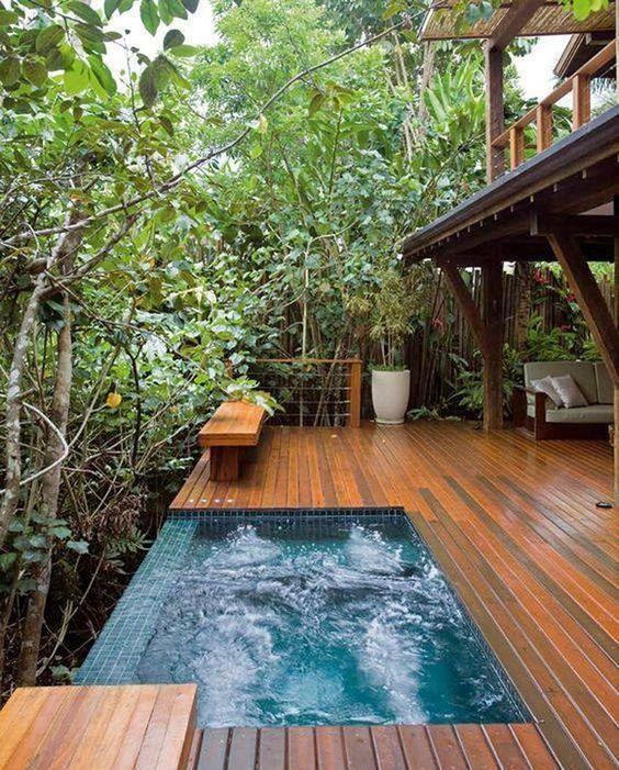 Swimming Pool Decks Ideas 20