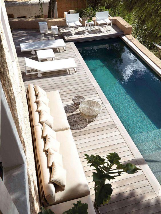 Swimming Pool Decks Ideas 4