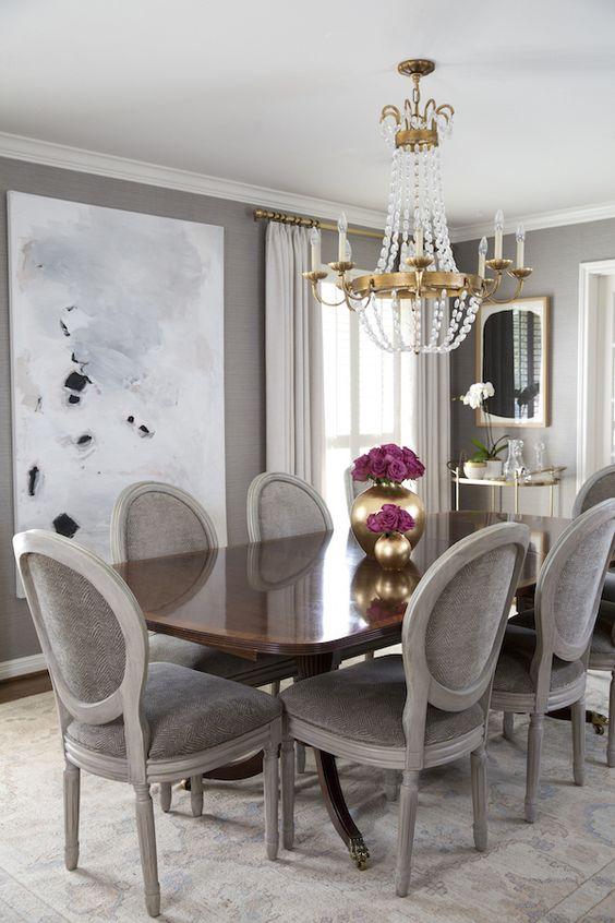 Formal Dining Room Ideas 18