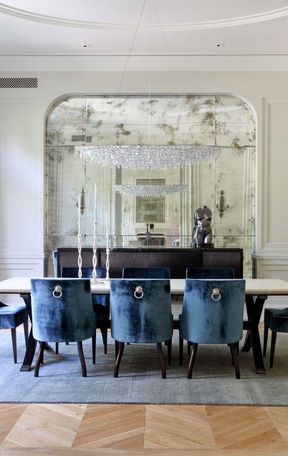 Formal Dining Room Ideas 5
