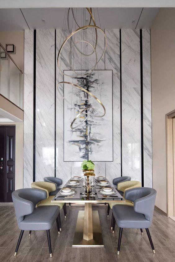 Formal Dining Room Ideas 6