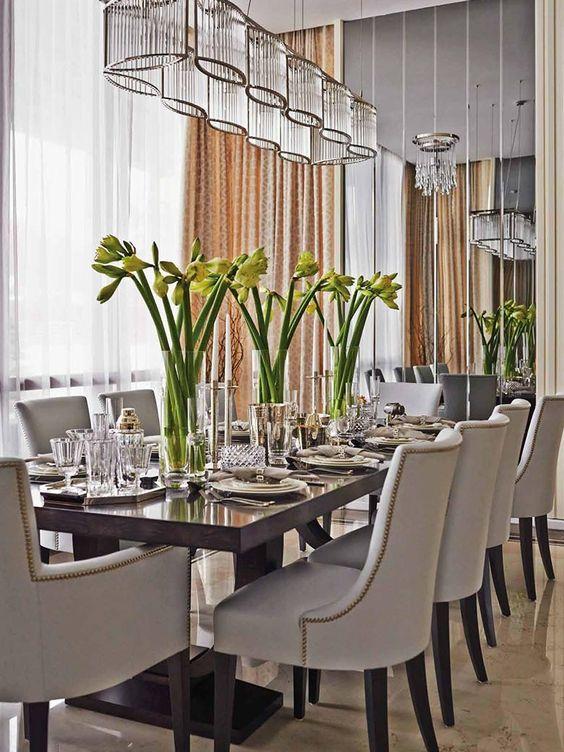 Formal Dining Room Ideas 7