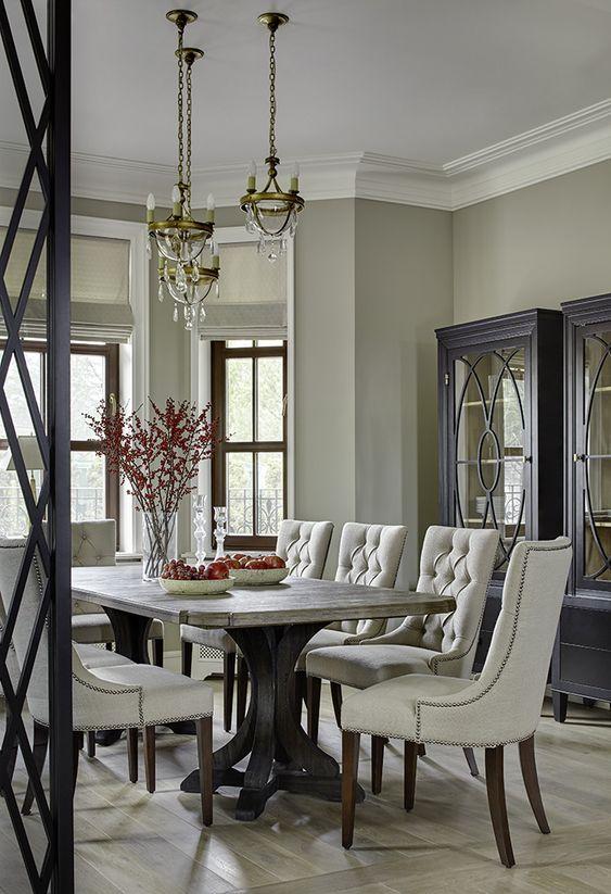 Formal Dining Room Ideas 8